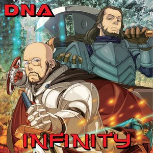 Image for 'DNA - Infinity'