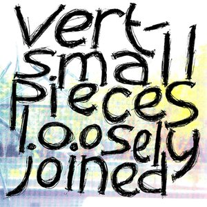 Image for 'Small Pieces Loosely Joined'