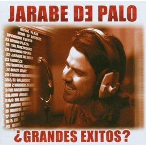 Image for 'Grandes Éxitos: Jarabe De Palo'