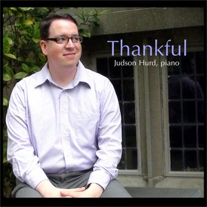 Image for 'Thankful'