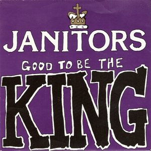Image for 'Good to Be the King'