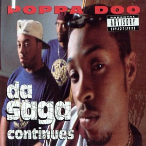 Image for 'Poppa Doo'