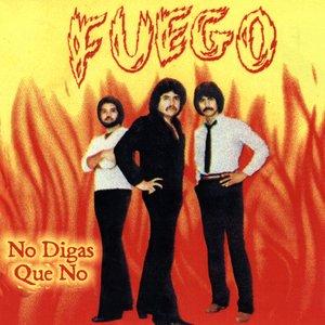 Image for 'No Digas Que No'