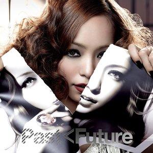 Imagem de 'PAST < FUTURE'
