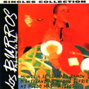 Image for 'Singles Collection'