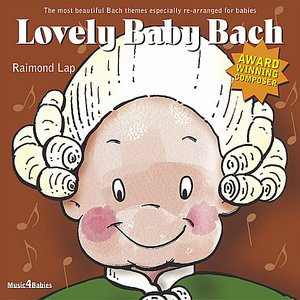 Image for 'Lovely Baby Bach'