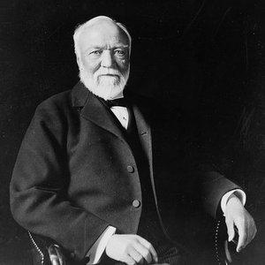 Image for 'Andrew Carnegie'