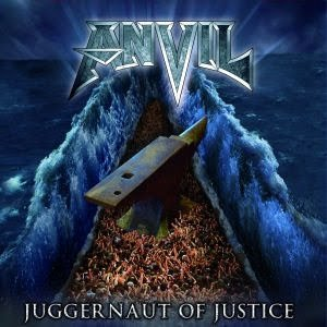 Image for 'Juggernaut Of Justice'