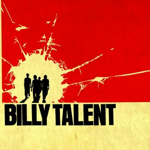 Bild för 'Billy Talent'