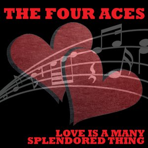 Image for 'Love Is A Many Splendored Thing'