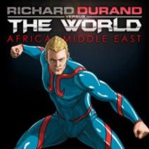 Image for 'Richard Durand & Protoculture'
