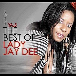 Bild für 'Ya 5. The Best of Lady Jaydee'