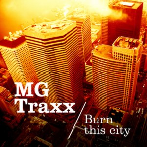 Image for 'MG Traxx'