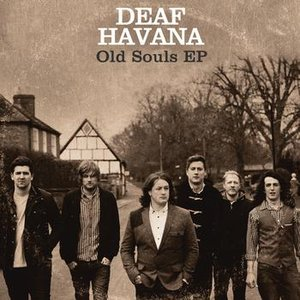 Image for 'Old Souls EP'