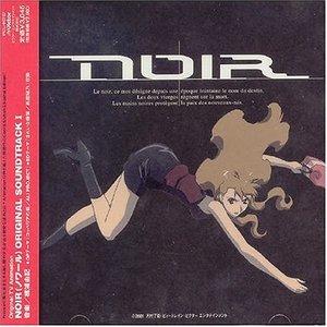 Immagine per 'Noir Original Soundtrack, Volume 1'