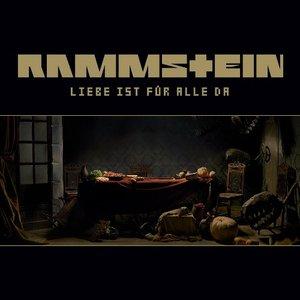 Image for 'Liebe Ist Für Alle Da [Deluxe Edition]'