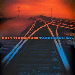 Image for 'Tangerine Sky'