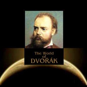 Image for 'The World of Dvorak'