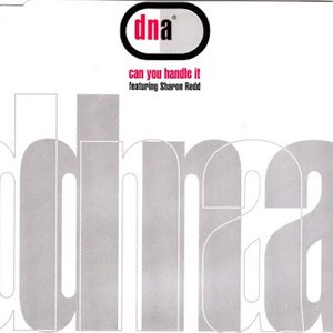Image for 'DNA Feat. Sharon Redd'