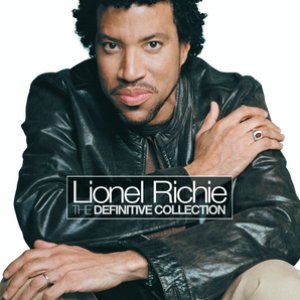 Immagine per 'Lionel Richie - The Definitive Collection'
