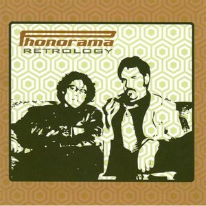 Image for 'Phonorama'