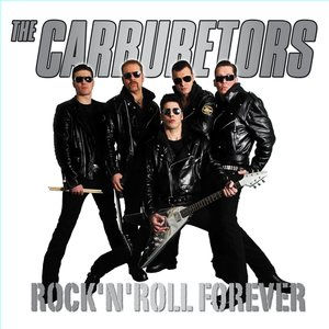 Image for 'Rock and Roll Forever'
