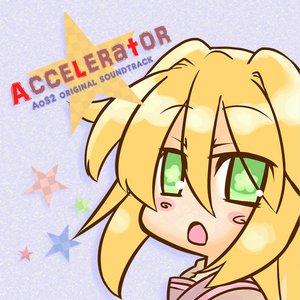 Image for 'Accelerator -AoS2 original sound track-'
