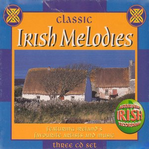 Image for 'Classic Irish Melodies'