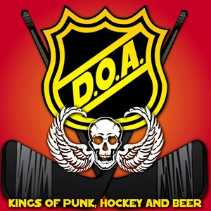 Image for 'Kings of Punk, Hockey and Beer'