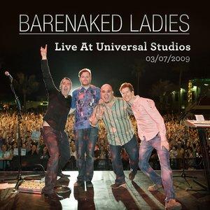 Bild für 'Barenaked Ladies Live at Universal Studios 03/07/09'
