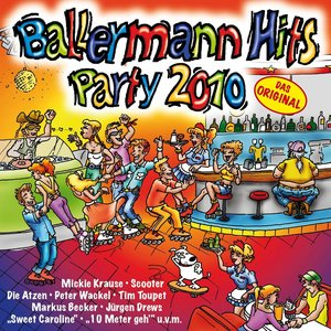 Image for 'Ballermann Hits Party 2010'