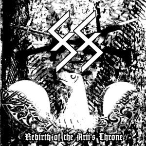 Image for 'Rebirth Of The Arii's Throne'