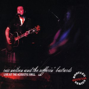 Image for 'Live at the Acoustic Grill'