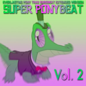 Image for 'Super Ponybeat Vol. 2'