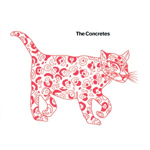 Image for 'The Concretes'