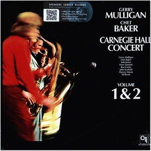 Imagen de 'Carnegie Hall Concert'