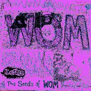 Image for 'The Seeds Of Wom'