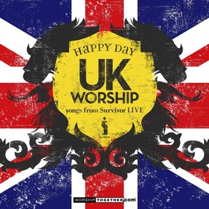 Image for 'UK Worship Happy Day - Songs From Survivor LIVE'