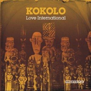 Image for 'Love International'