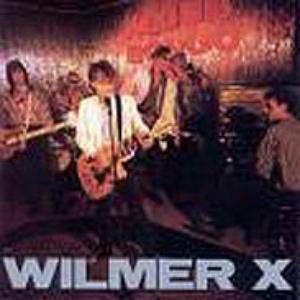 Wilmer X - För Dum För Pop.