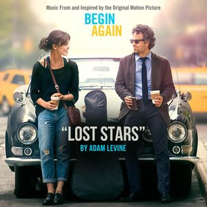 Image for 'Lost Stars'