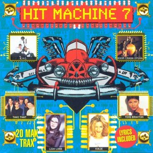 Imagem de 'Hit Machine 7'