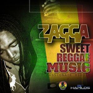 Image for 'Sweet Reggae Music - Single'