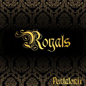 Image for 'Royals'