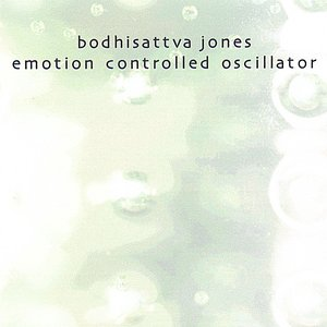 Image for 'Emotion Controlled Oscillator'