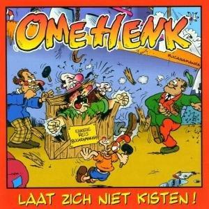 Image for 'Ome Henk laat zich niet kisten!'