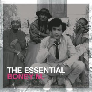 Image for 'The Essential Boney M.'