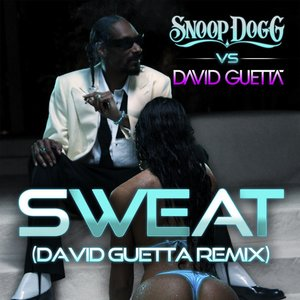 Image for 'Sweat (Snoop Dogg vs. David Guetta) [Remix]'