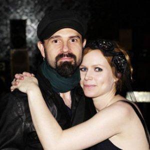 Image for 'Nina Persson & Nathan Larson'