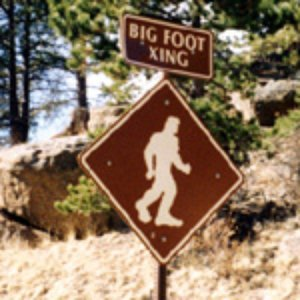 Image for 'Legend of Bigfoot'